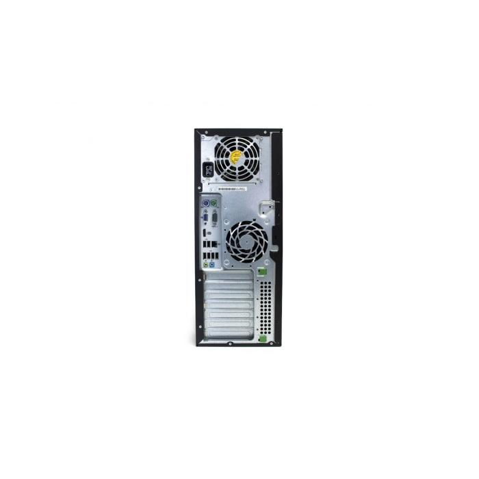 HP Compaq 8200 Elite Gaming GTX 1060 3G T Windows 10 Pro RB-8200ELITE/T/i7-2600/8GB/H500GB/GF1060-3G/A