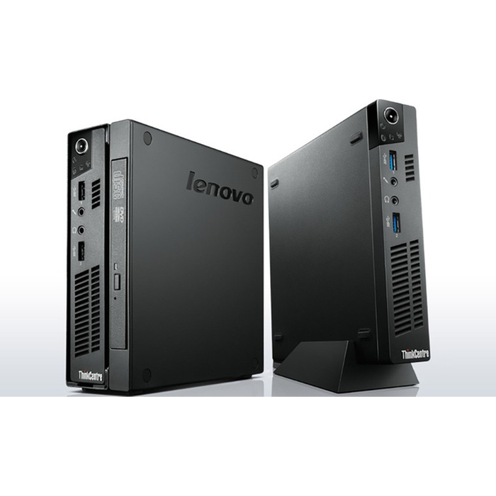 Lenovo M92p Mini PC s Externí DVD-RW Windows 10 Pro RB-M92pMINI/i5-3470T/4GB/H500GB/A+